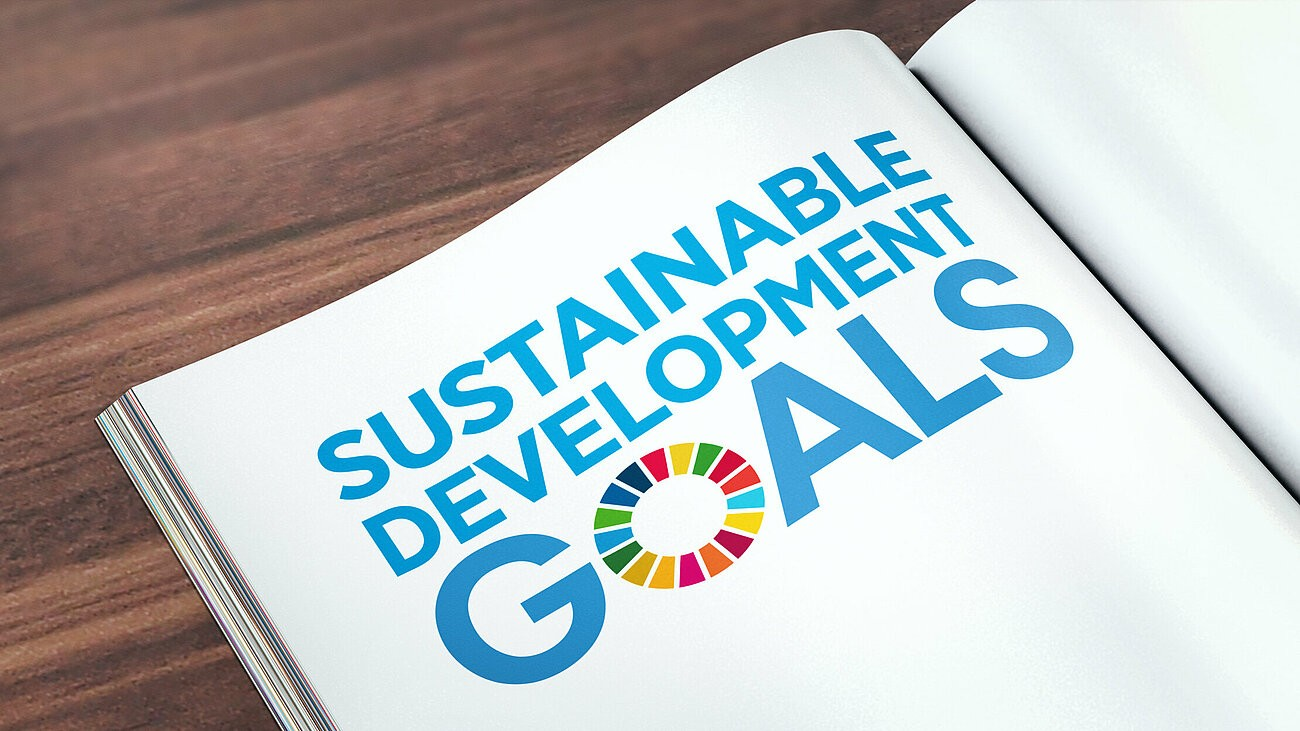 sustainable development goals in aviation
