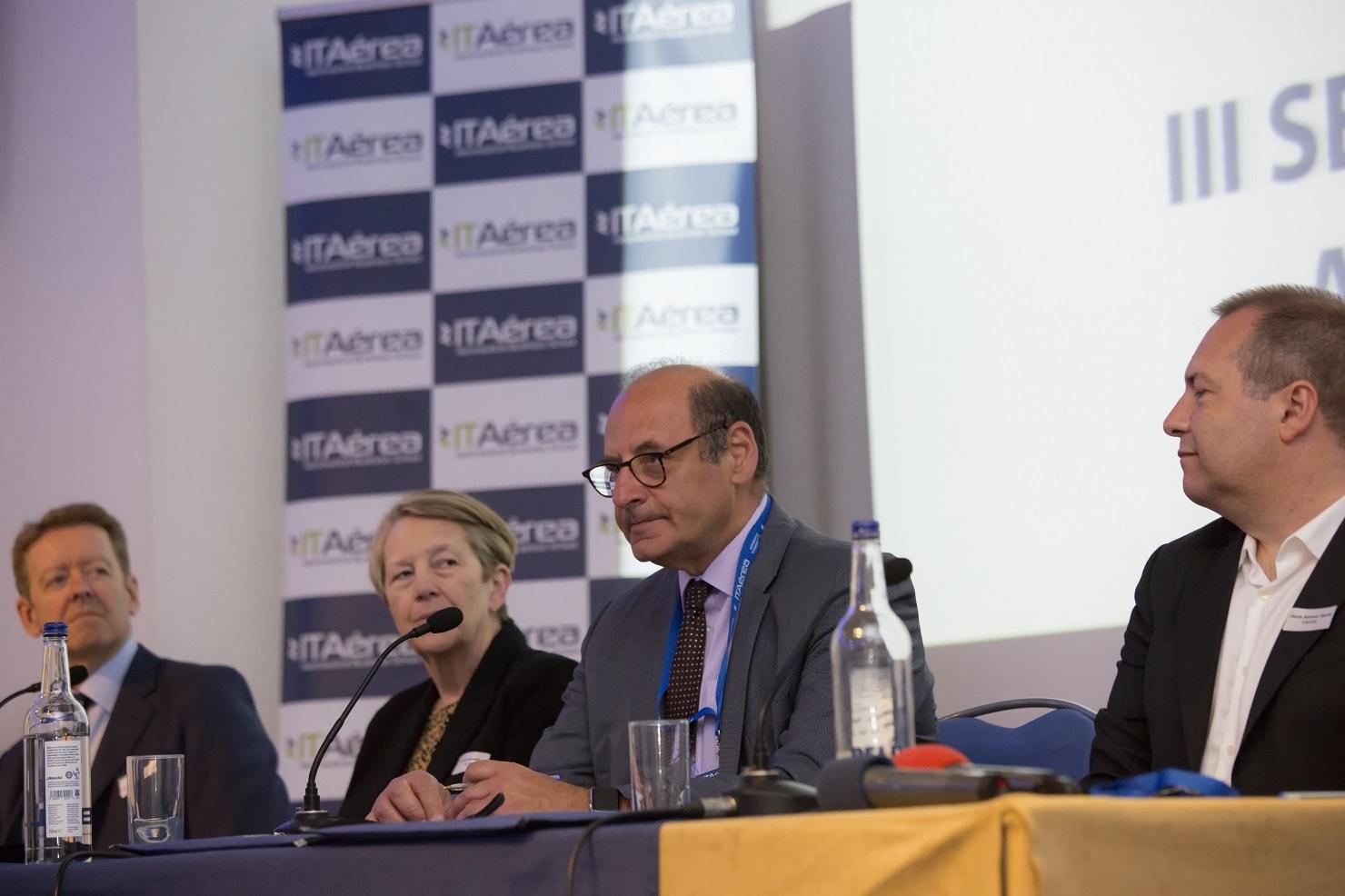 6 min - III Sector Meeting: Air Navigation