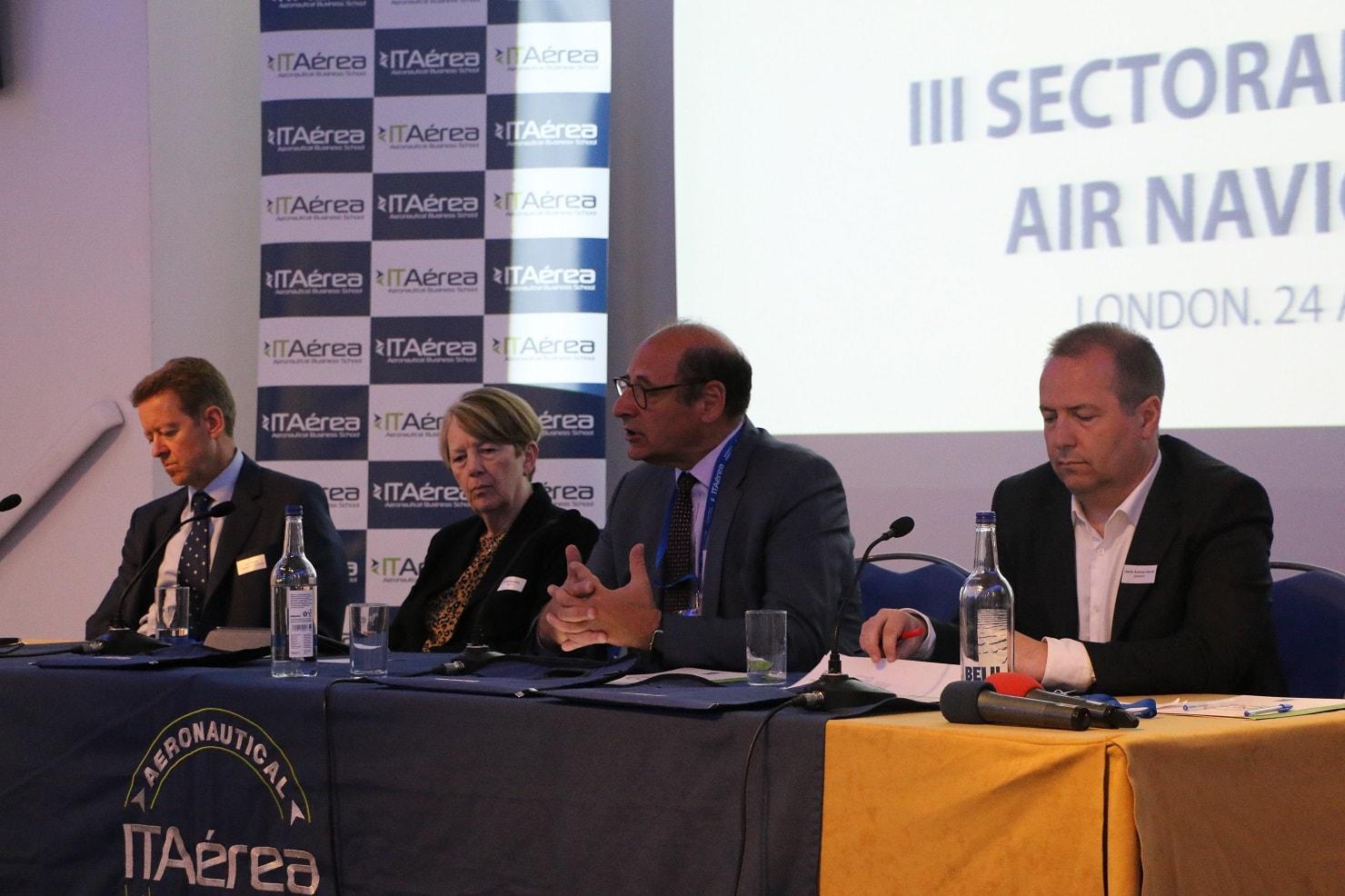7 min - III Sector Meeting: Air Navigation