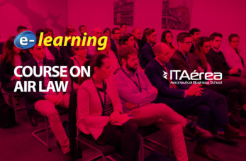 E LEARNING TRAINING. COURSE ON AIR LAW 347x227 - Blog