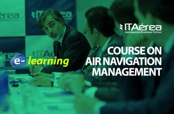 E LEARNING TRAINING. COURSE ON AIR NAVIGATION MANAGEMENT 347x227 - Blog
