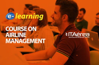 E LEARNING TRAINING. COURSE ON AIRLINE MANAGEMENT 347x227 - Blog