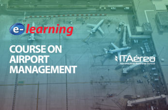 E LEARNING TRAINING. COURSE ON AIRPORT MANAGEMENT 347x227 - Blog