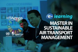 FORMACIÓN E LEARNING MATSM 3 300x200 - Highlights of the III Sectoral Meeting on Air Navigation Organised by ITAérea in the Royal Aeronautical Society, London