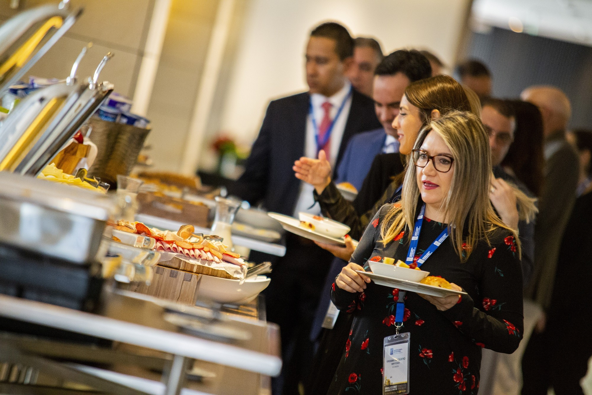 WBPs Breakfast and CEOs Panel ITAerea0023 - IV Sector Meeting: Airports