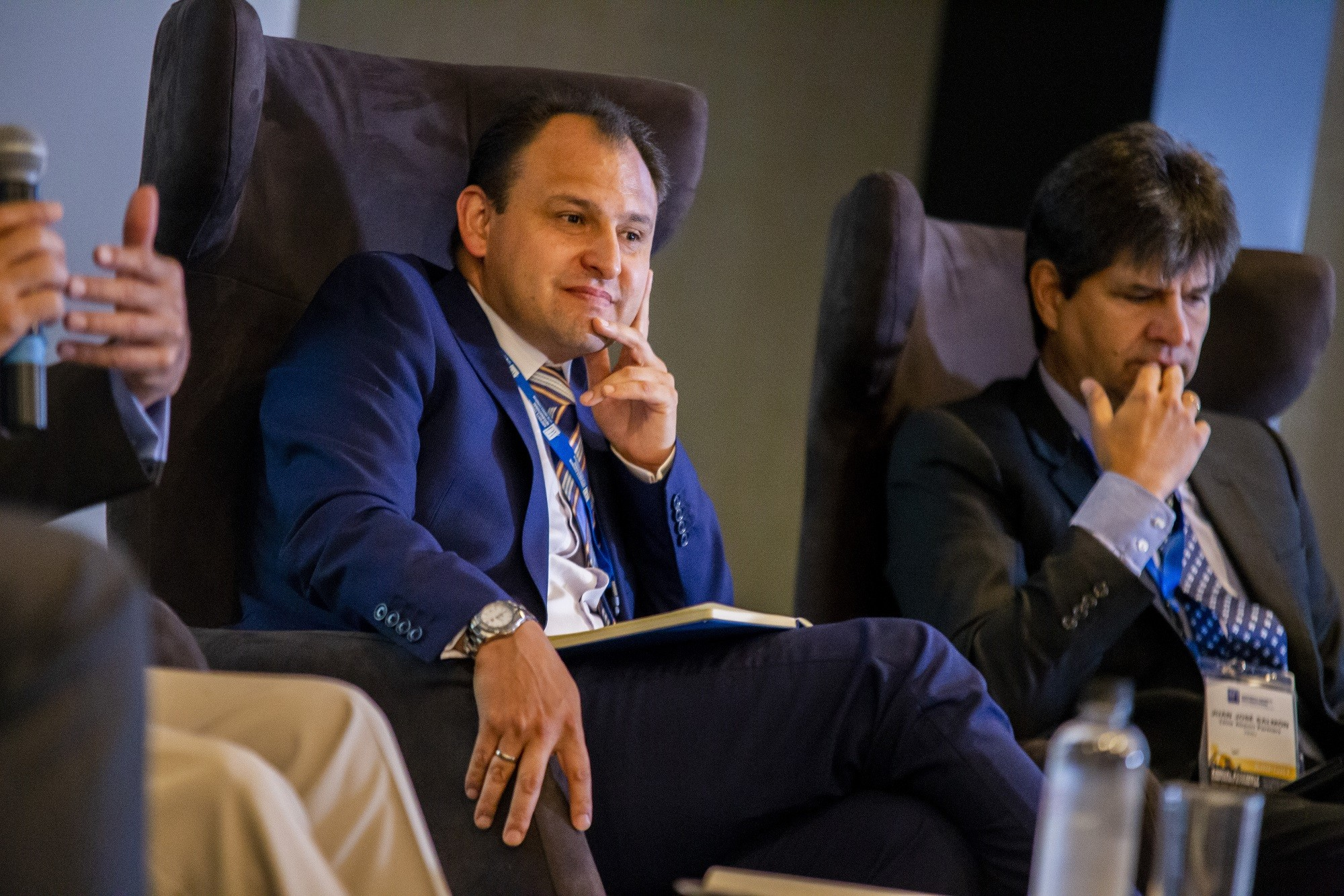 WBPs Breakfast and CEOs Panel ITAerea0074 - IV Sector Meeting: Airports