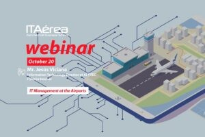 WEBINAR October 20 Jesús Viciana 300x200 - Live conference about Global Economic Perspective of the Airports