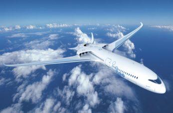 airbus konzeptstudie e thrust 347x227 - Blog